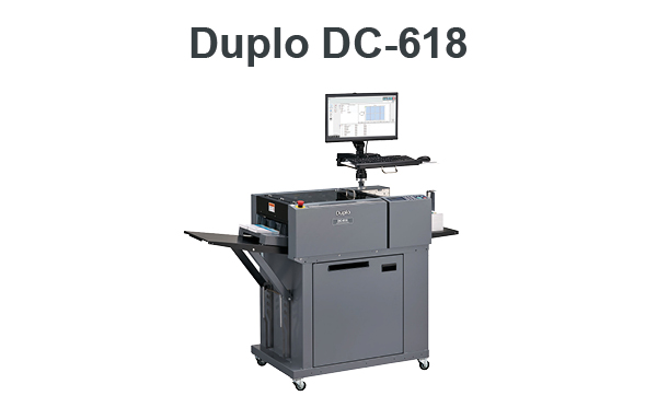 Duplo DC-618 Multifinisher